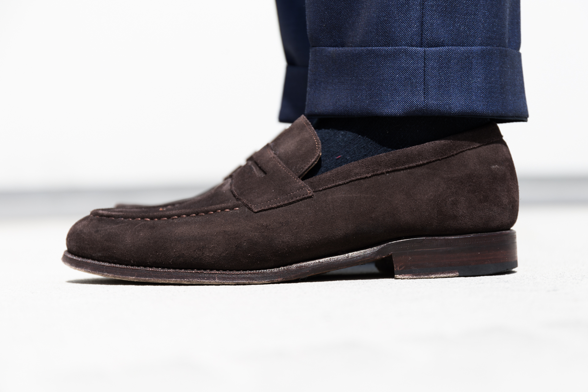 Review: Meermin Mallorca Shoes