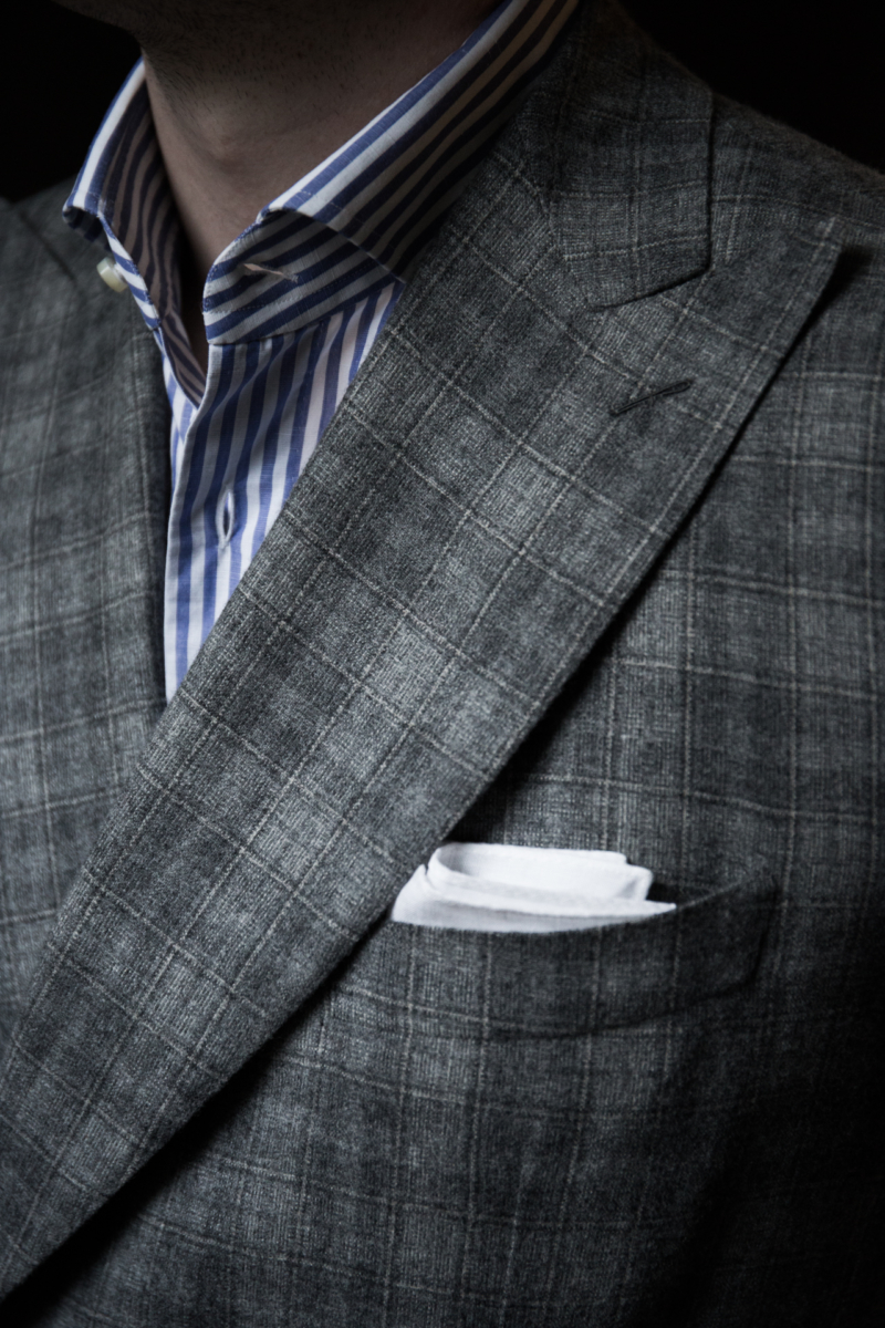 Shirts: Three of the Best - SARTORIAL JOURNAL
